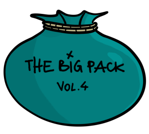 The BIG Pack - Vol.4