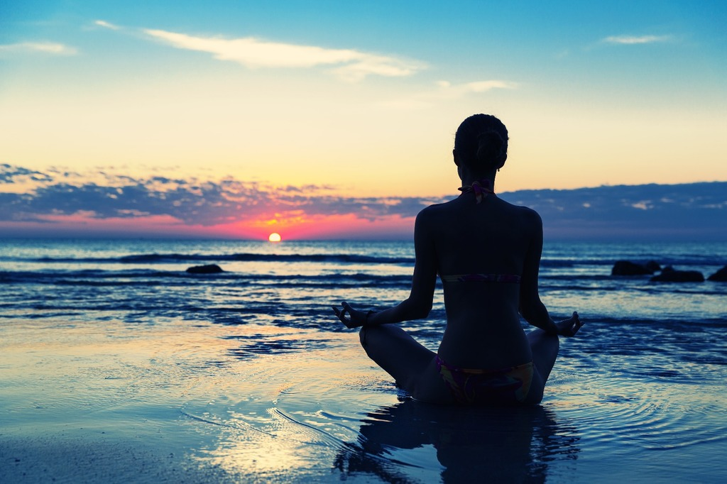 3 Tips to Stick with Your Meditation Habit