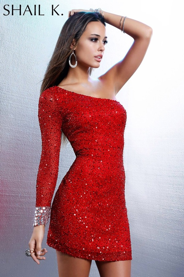 ALL RED