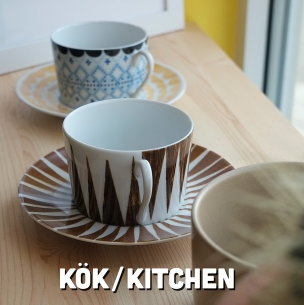 Kök / Kitchenware
