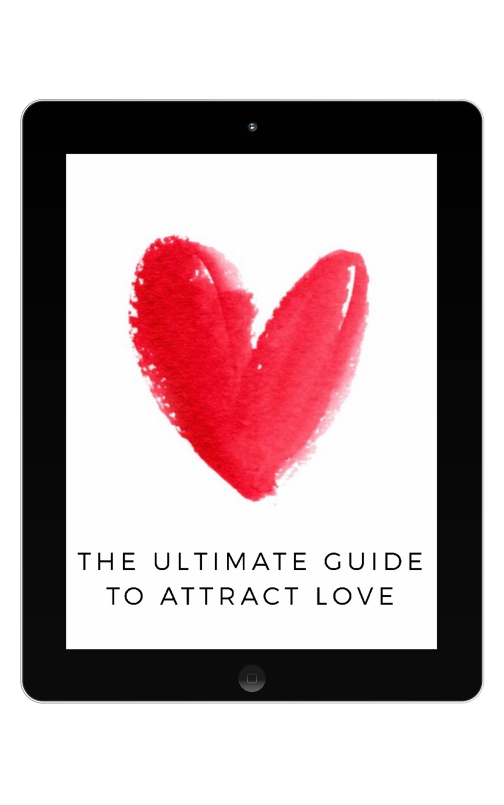 The ultimate guide to attract love ebook positive soul fandeluxe Choice Image