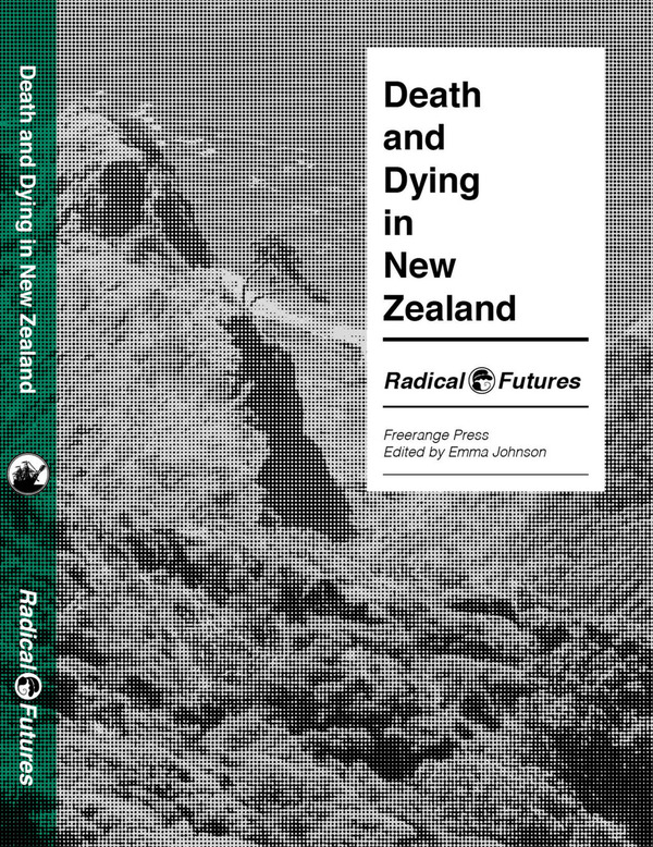 Pre-order Death and Dying in New Zealand