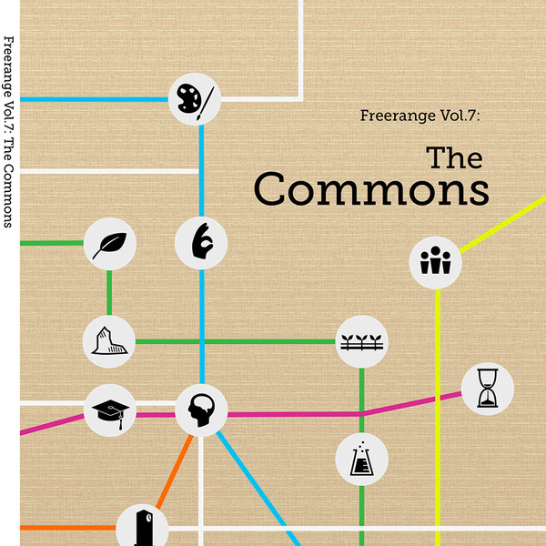 Freerange Vol.7: The Commons