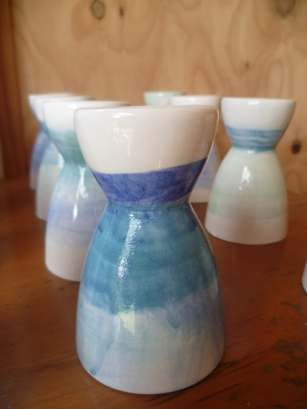Freerange Egg Cups (the anchor project)