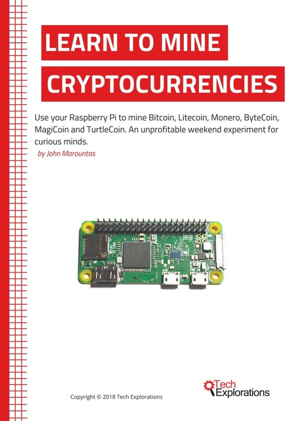 Learn to mine cryptocurrencies
