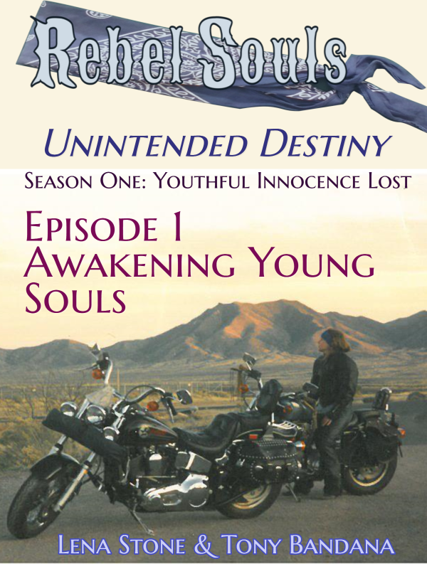 Awakening Young Souls - PDF Print Version