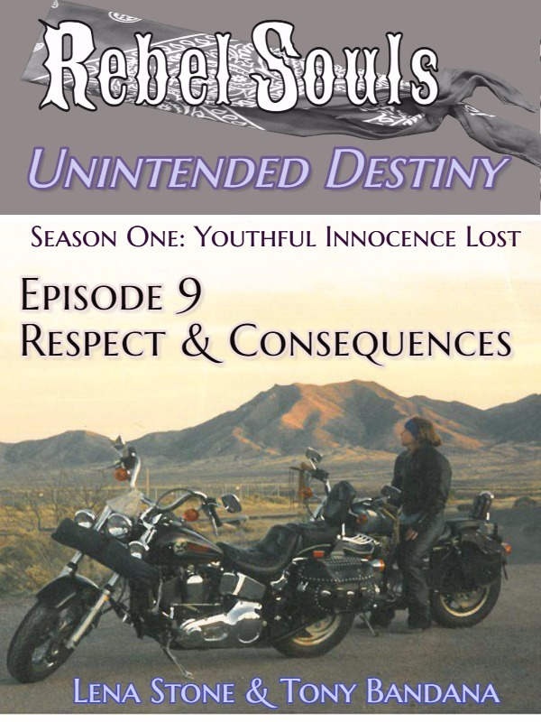 Respect & Consequences - PDF Print Version
