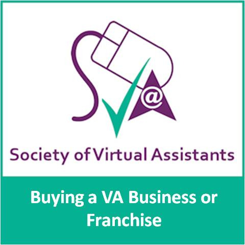 buying a VA business or VA franchise