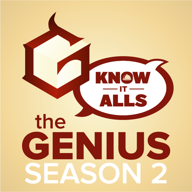 The Genius Know-It-Alls: Season 2 Audiobook - Rob Has a Store