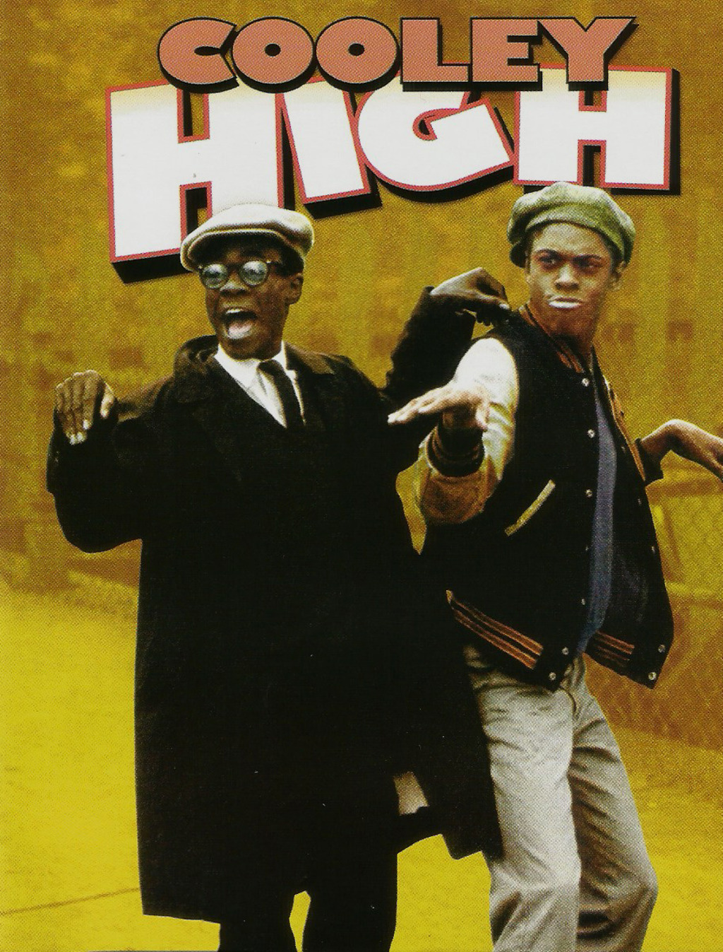 cooley high movie download