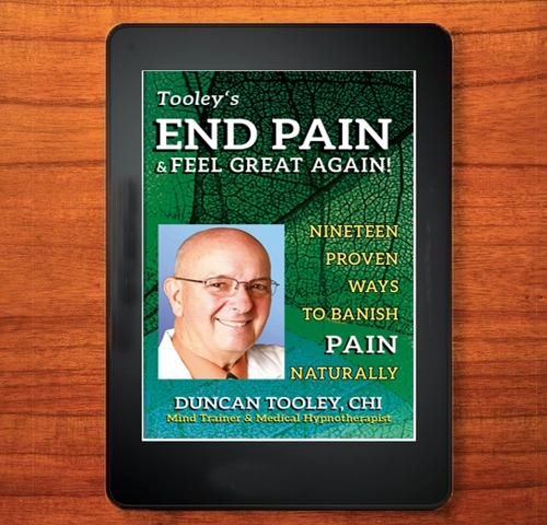 End Pain & Feel Great Again - ebook (.epub)