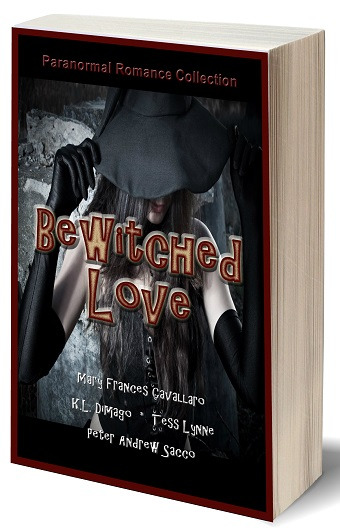 Paperback: Bewitched Love