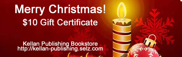$10 Christmas Gift Certificate