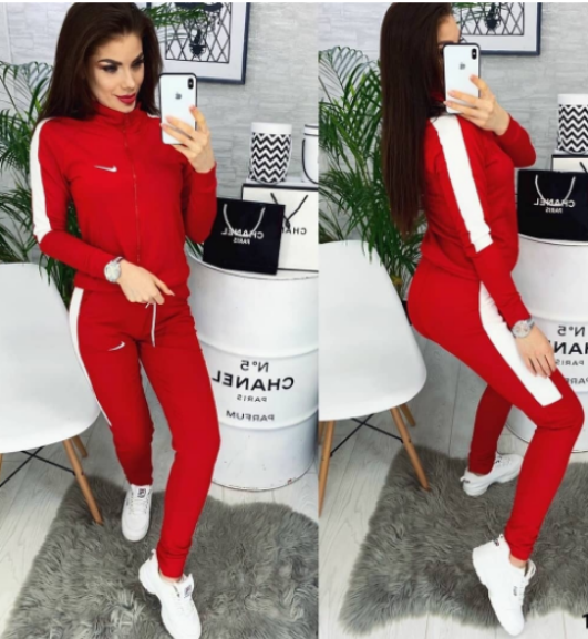 797d467ad7 Ladies Tracksuits - Born To Shop