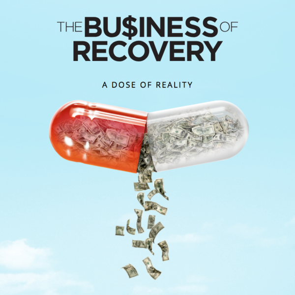 The Business of Recovery - PURCHASE