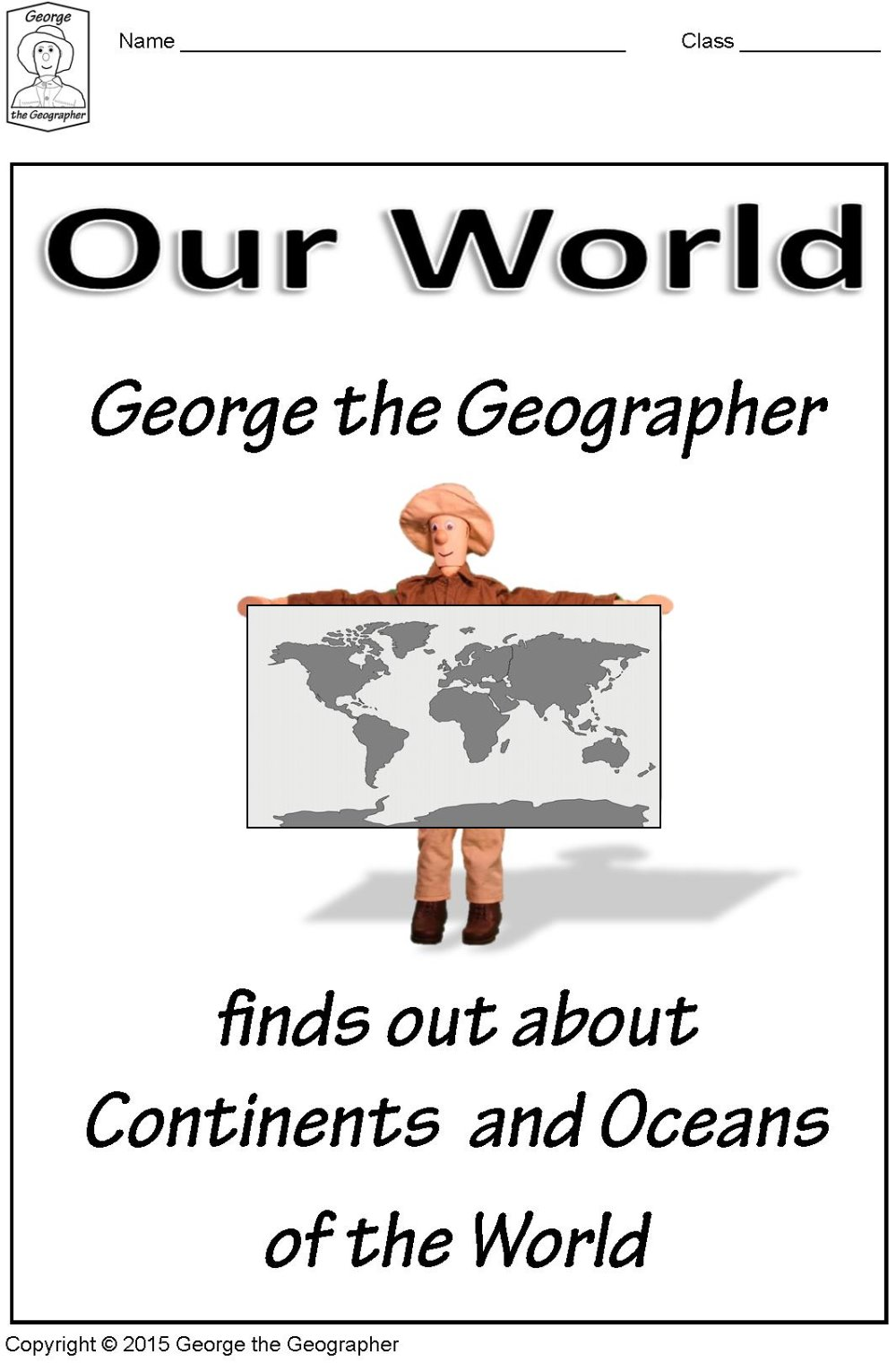 about continents