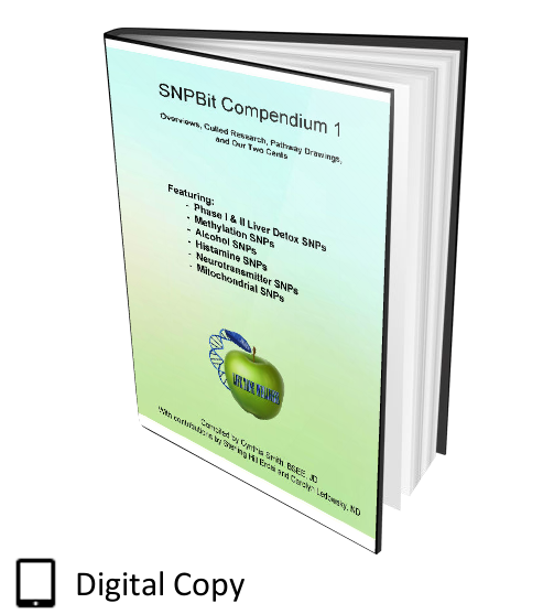 SNPBit Compendium 1 Book DIGITAL PDF