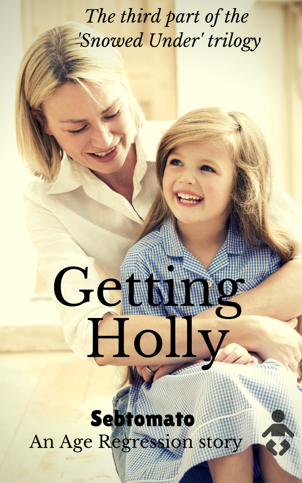 Image for Getting Holly