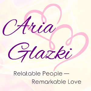 Books by Aria Glazki